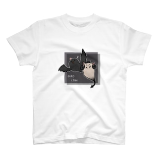 【数量限定】くろとりべ T-shirts