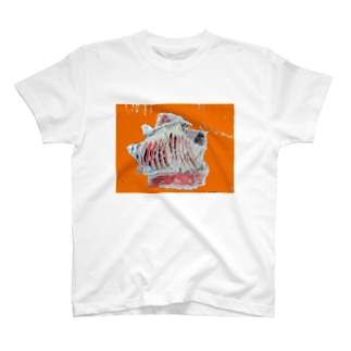 ダンボールアート T-shirts