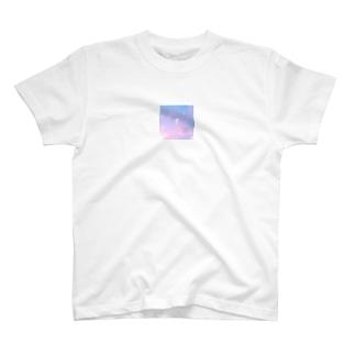 天国みたい T-Shirt