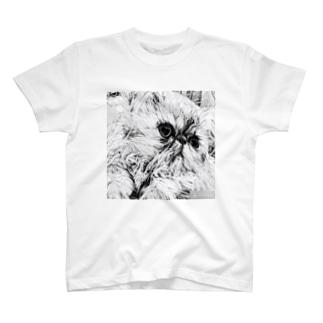 猫ってる T-shirts