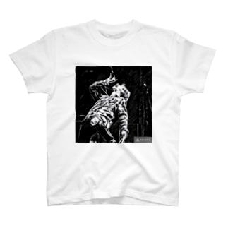 ロッカァアアアア!!!! T-shirts