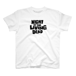 Night of the Living Dead_その3 T-shirts