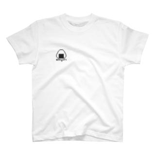 onigiri T-shirts
