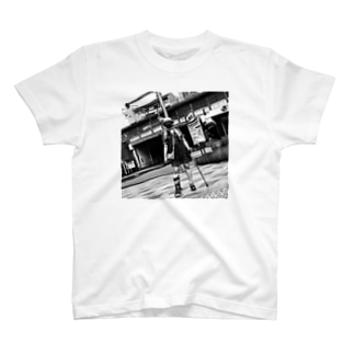 HEAL YUKARI Tee vol.1 T-shirts
