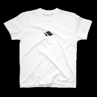 copyerの超高性能暗視ビデオカメラ T-shirts