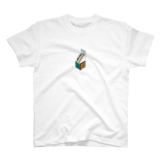 チッキン_#001 T-shirts