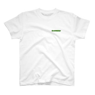 LANI グリーン T-shirts