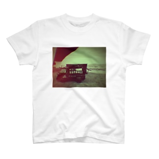 オシムラ 終末! T-shirts