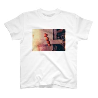 たんふ〜る〜 T-shirts