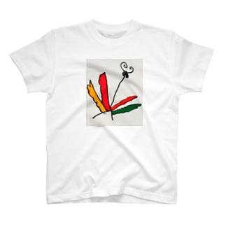 あまな・こころ T-shirts