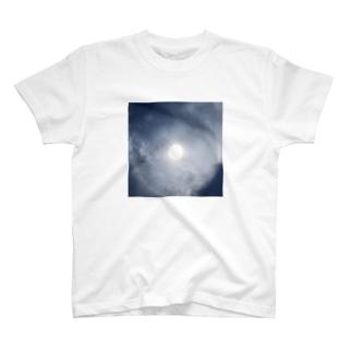 rainbow ring T-shirts