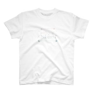 Holy Knight T-shirts