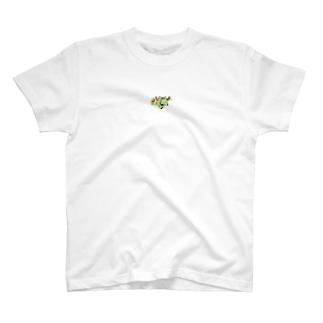 モザ豊島区(東京) T-shirts