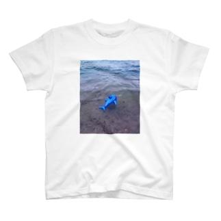 うみだ T-shirts