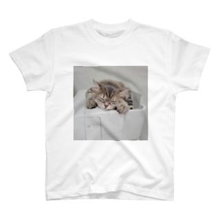 空気清浄機の妖精 T-shirts