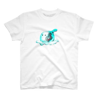 スライム T-shirts