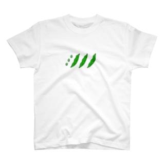えだまめ T-shirts