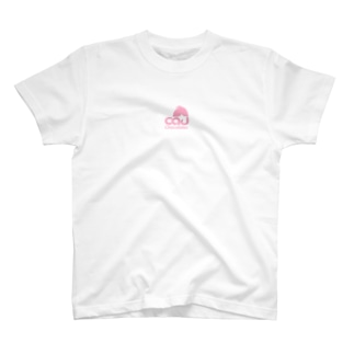 CAUカカオ・チャレンジ T-shirts