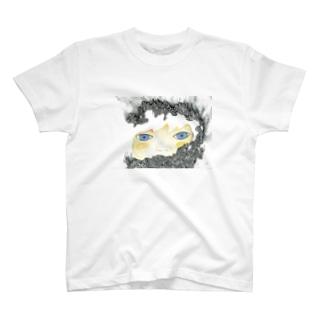 私を創る T-shirts