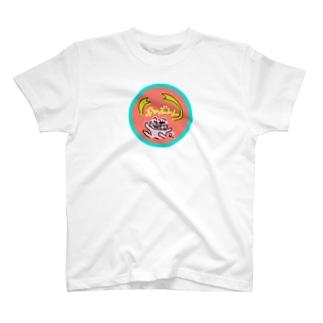 ぶひぶひんちゃん T-shirts