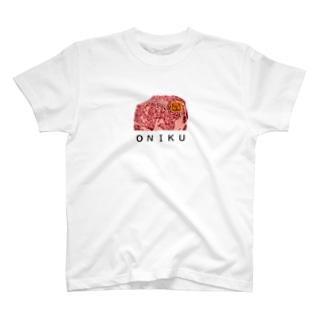 ONIKU T-shirts