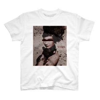 SCANDAL Tシャツ T-shirts