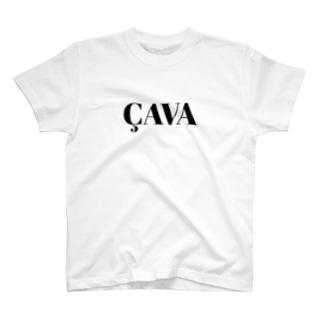 ÇAVA TShirt T-shirts