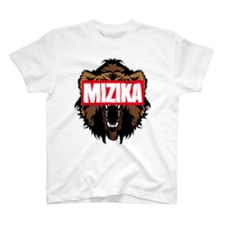 LIBERTE KUMA T-shirts
