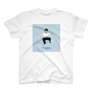 OLW T-shirts