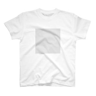タイル・グレー T-shirts