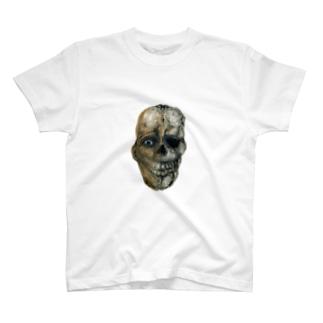 中身 T-shirts