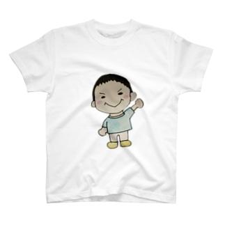 NakiTシャツ T-shirts