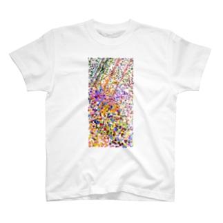 きらんるるるにちめに T-shirts