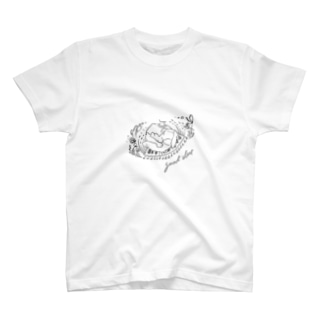 sleepingdog T-shirts