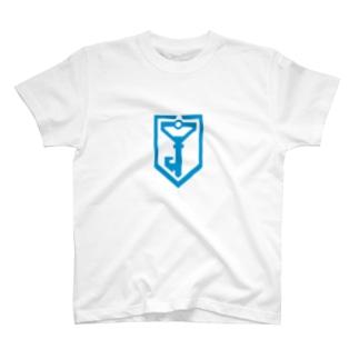 Ingress Resistance T-shirts