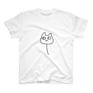 かんばんねこくん T-shirts
