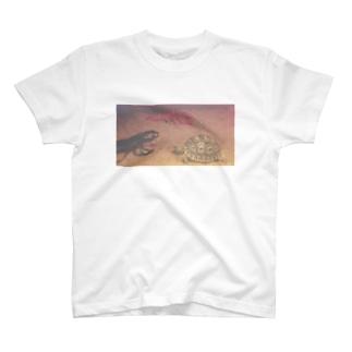 ジョニーの仲間 T-shirts