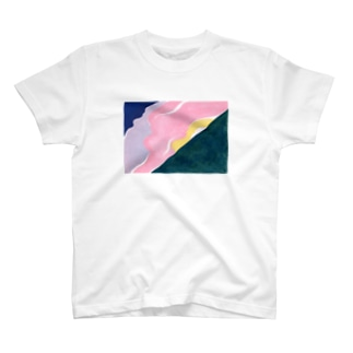 にじろのよあけ T-shirts