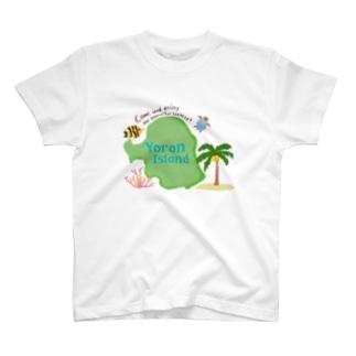 与論島 T-shirts