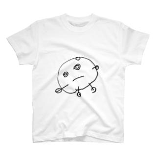 ユメT T-shirts