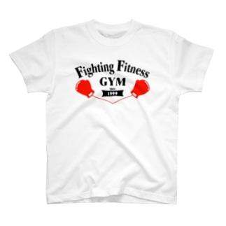 ファイティングジム T-shirts