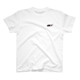 かわいいごきぶり T-shirts