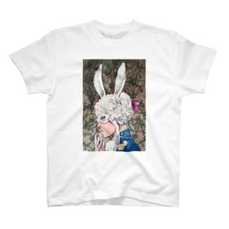 アリスを探して T-shirts