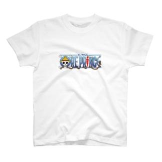 オレ プリンス! (パロディ) T-shirts
