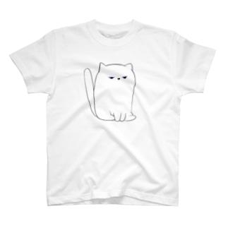 でぶしろ T-shirts