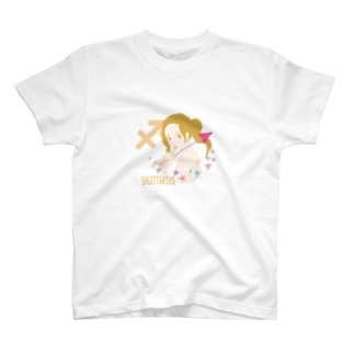 【星座シリーズ】射手座Sagittarius T-shirts