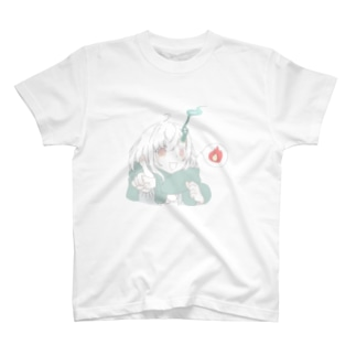 放火の女 T-shirts