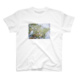あの日のレモン T-shirts