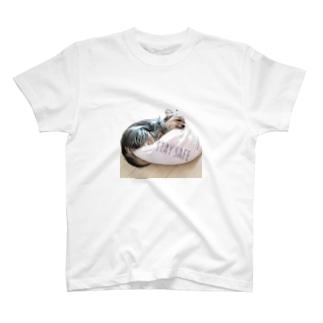 ちぇりーSafe T-shirts