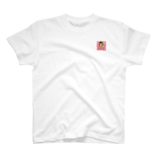 "LUCHA ""LOVE""LE 2020 T-shirts"